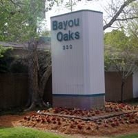 Bayou Oaks Apartments