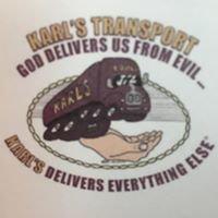 Karl's Transport