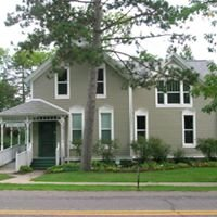 Marquette County Historical Society