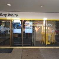 Ray White Toowong