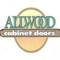 Allwood cabinet doors and trim