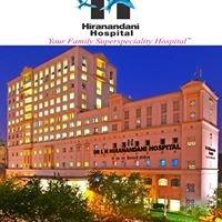 Dr L H Hiranandani Hospital - Official Page