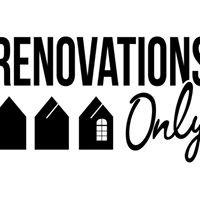 Renovations Only Ltd.