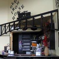 Old Iron Horse Restaurant and Lounge (PONOKA)