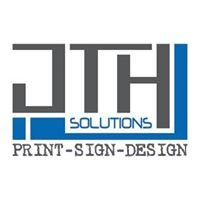 JTH Solutions, LLC