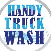 Handy Truck Wash