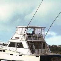 Ultra Grand Slam Sport Fishing Charters