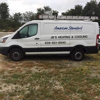 JB's Heating and Cooling Inc