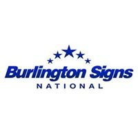 Burlington Signs National