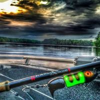 Custom X Lures and Rods