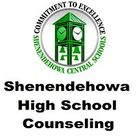 Shenendehowa HS Counseling, College and Career Center