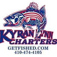 Kyran Lynn Charters
