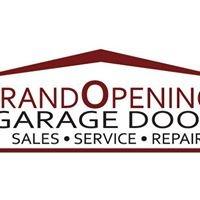 Grand Openings Garage Door, LLC