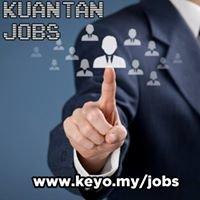 Kuantan Jobs
