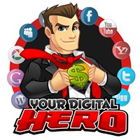 Your Digital Hero, LLC.