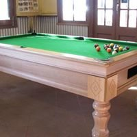 All WA Pool Tables and Juke Boxes