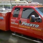 Presto Garage Door Company