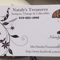 Nataly's Treasures