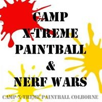 Camp Xtreme Paintball - Colborne