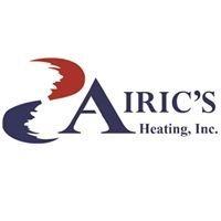 Airic's Heating & Air Conditioning, Inc.