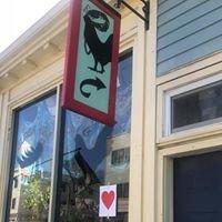 BLACK HEN Studio: Tattoo Shop and Gallery