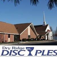 Dry Ridge Christian Church (Disciples of Christ)