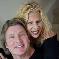 Phyllis Scherr & Troy Rosenzweig