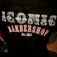 Iconic Salon and Barber Shop