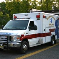 Emerson Volunteer Ambulance Corps