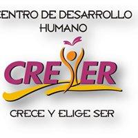 Creser, Crece y Elige Ser