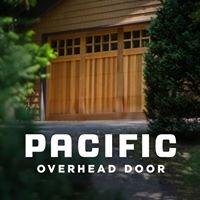 Pacific Overhead Door