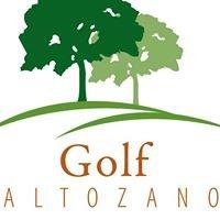 Campo de Golf Altozano
