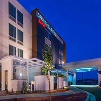 Springhill Suites by Marriott - Gallup, New Mexico