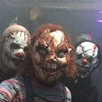 Nightmares Scream Team