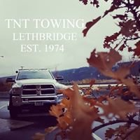 TNT Towing
