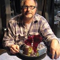 Bokrosh Glass Sculpture & Glass Restoration