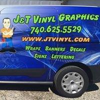 J&T Vinyl Graphics