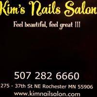 Kims Nails Salon