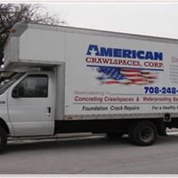 American Crawlspaces and Basements