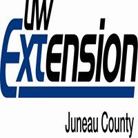Juneau County UW. Ext. Office