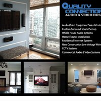 Quality Connections Audio & Video Design