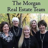 The Morgan Real Estate Team