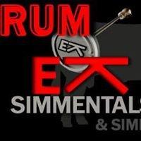 Ekstrum Simmentals