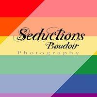 Seductions Boudoir Photography