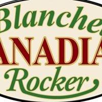 Blanchet Canadian Rocker & Furniture