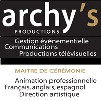 Productions Archy's