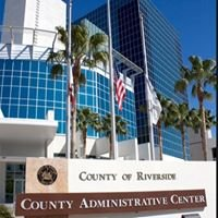 County Of Riverside CAC