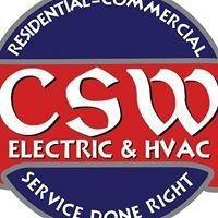 CSW Electric & HVAC