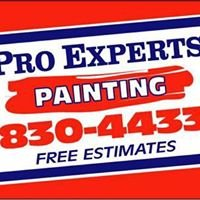 Pro Experts Painting and Drywall