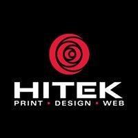 HITEK Printing & Design   www.hitekpm.com